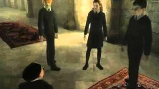 Гарри поттер и орден феникса игра прохождение контрольная снегга