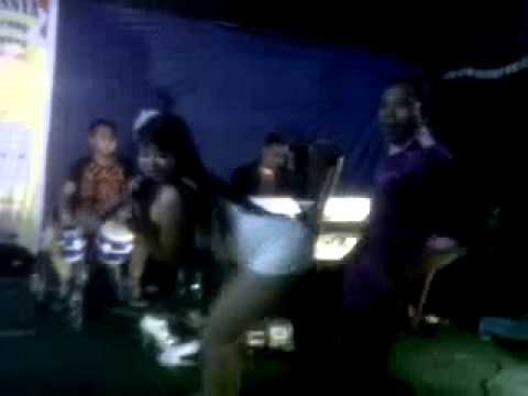Ironi Partai Dakwah Kampanye Dengan Goyang Erotis video