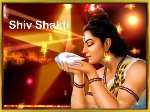 Shiv Shakti Full Hindi Devotional Movies | Shashi Kapoor | Dara...