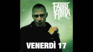 Fabri Fibra. Double Trouble Rmx ft. Dj Double S. Venerdì 17.