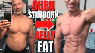 How Much Cardio To Lose Belly Fat