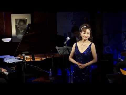 夏樹陽子 ♪ 別れの朝 ♪ Yoko Natsuki  ~ JEWEL ACTRESS』CD発売記念LIVE ~ 夏樹陽子 検索動画 26