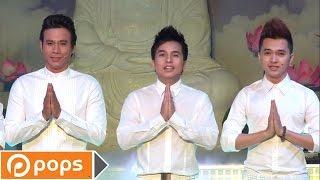 Lạy Phật Quan Âm - Dương Đình Trí ft Huỳnh Đông, Nam Cường, Phi Long [Official]