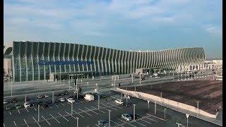 Аеропорт «Сімферополь»: чи летять туристи?