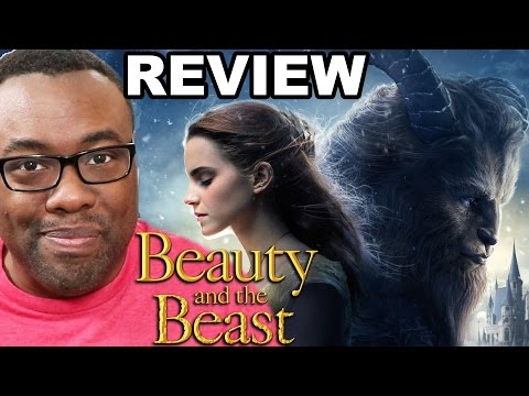 BEAUTY and the BEAST 2017 REVIEW - Does Nostalgia Affect Reviews?