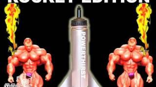 Powerthirst 2 - Re-Domination