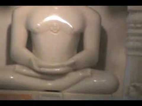 Digamber Jain Temple In Ny video