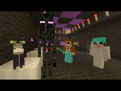 Minecraft Xbox Freds Room 198