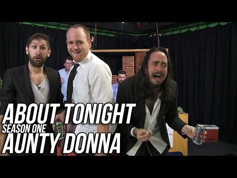 AUNTY DONNA - ABOUT TONIGHT S01E06 (26/1/15) thumbnail