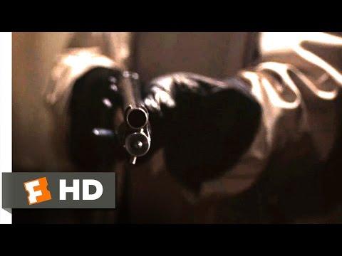 Bullitt (1968) - The Hotel Hit Scene (1/10) | Movieclips