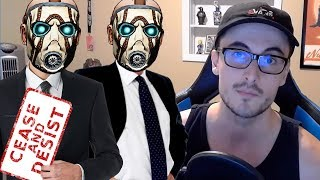 Borderlands 3 Publisher Sends Investigators to YouTuber's House - Inside Gaming Daily