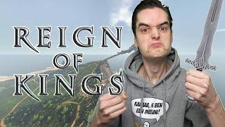 GELIJK OP HET OORLOGSPAD! - Reign of Kings