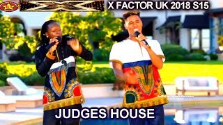 """Misunderstood Catchy Original Song """"Girls In London"""" The Groups 