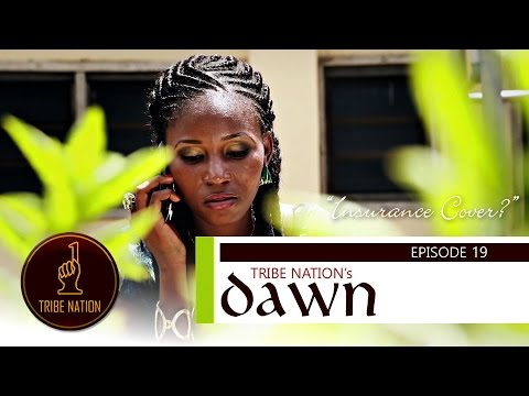 "DAWN - Episode 19, ""Insurance Cover"" 