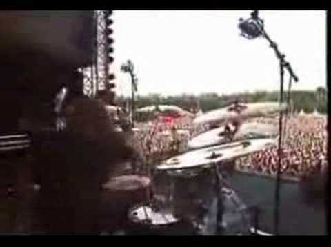 Deftones - Hexagram (live) INCREDIBLE