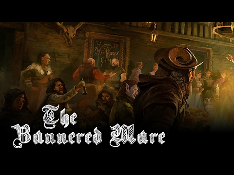 Jeremy Soule - The Bannered Mare