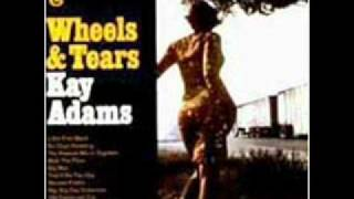 Watch Kay Adams Second Fiddle video
