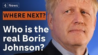 Who is the real Boris Johnson?