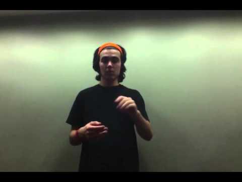 ASL 2 family tree video