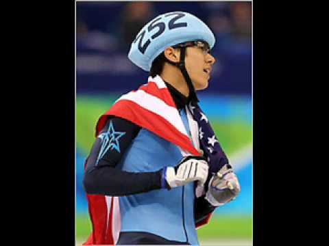 A Tribute To The Us Olympic Team of 2010