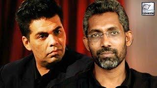 Nagraj Manjule Refused To Help Karan Johar For Sairat Remake | Lehren Marathi