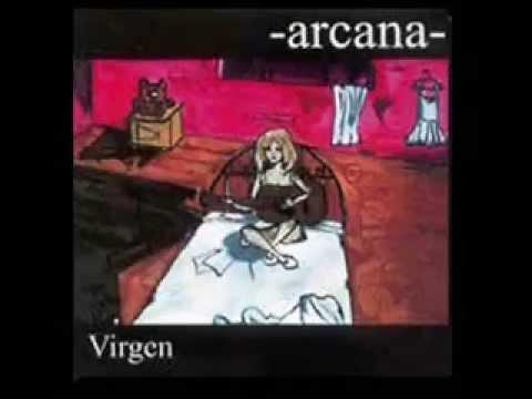 Arcana - Caidos Del Nido