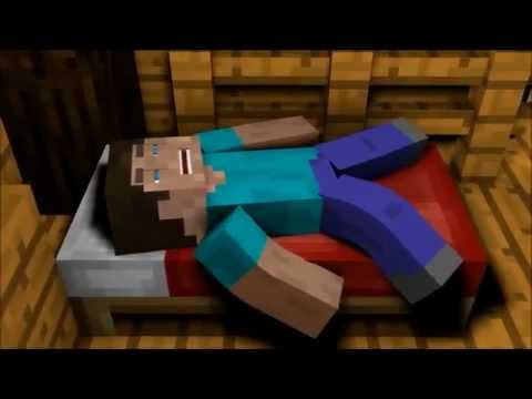 Minecraft top 5 animations Full