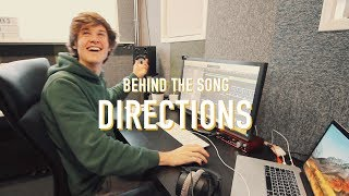 Directions - Blanks | Behind The Song