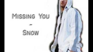 Watch Snow Missing You video