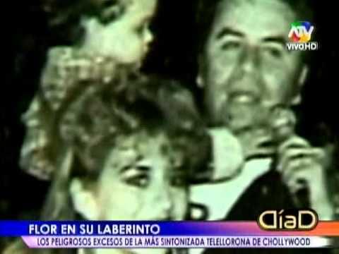 Florcita Polo: Los peligrosos excesos de la hija de Susy Díaz