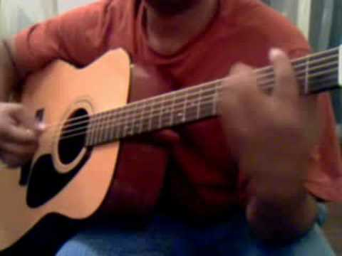 Pal Pal Har Pal - Munna Bhai 2--Adapted for Guitar Solo