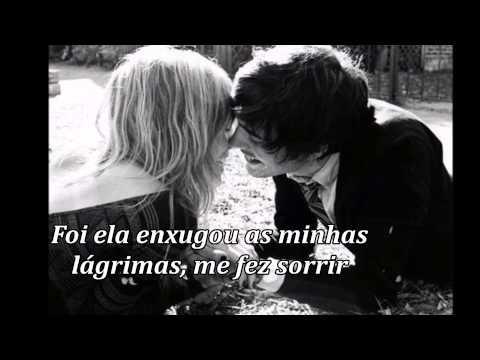 É com ela que eu estou - Cristiano Araújo Letra 2014