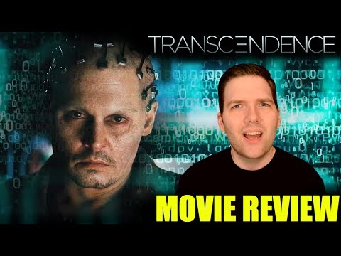 Transcendence - Movie Review