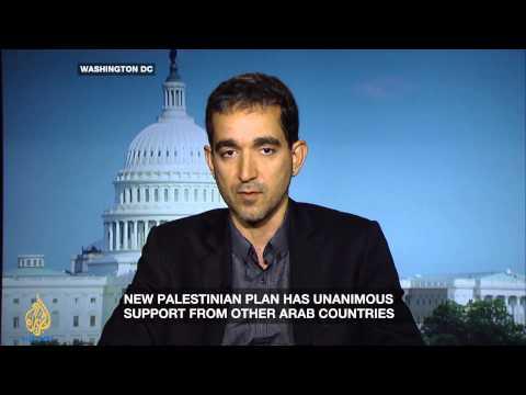 Can the UN help Abbas end Israeli occupation?