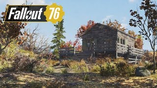 Fallout 76 | Is Settlement Building For You? (Full C.A.M.P. Review)