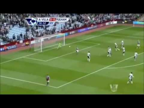 Andreas Weimann 93rd Minute Winning Goal vs Fulham 2011/12