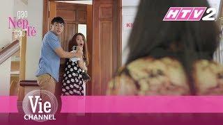 Bà Linh TÁ HỎA phát hiện Trinh có thai với chú Quang | GẠO NẾP GẠO TẺ - Tập 73