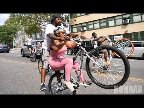 BIKELIFE EVERYBODYS RIDEOUT NYC (7/22/17)