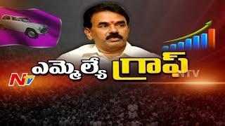 Kollapur MLA Jupally Krishna Rao || Special Ground Report || MLA Graph || NTV