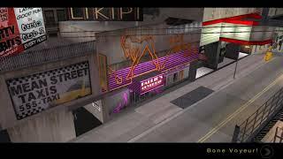 "Grand Theft Auto Liberty City Stories Mobile #4 ""Bone Voyeur!"""