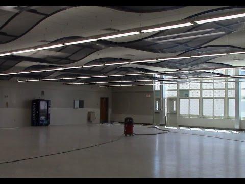 Riverhead High School's new look: September 2014