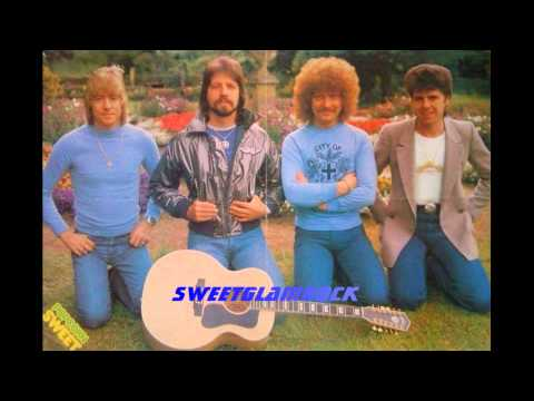 Sweet - Stay With Me