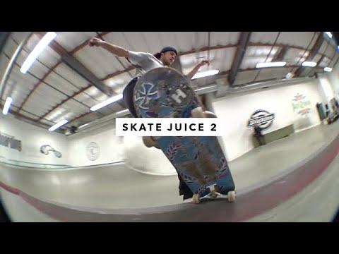 TWS Park: Skate Juice 2