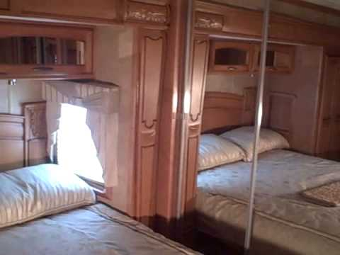 2010 DRV Mobile Suites 36TKSB4 5th Wheel RV - SOLD but we can custom order at no extra charge.