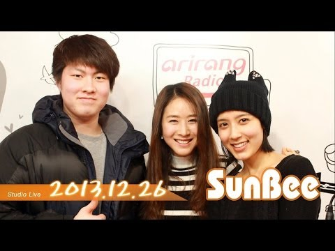 [Super K-Pop] 선비 (SunBee) - I Think I Love U So, You & I Together