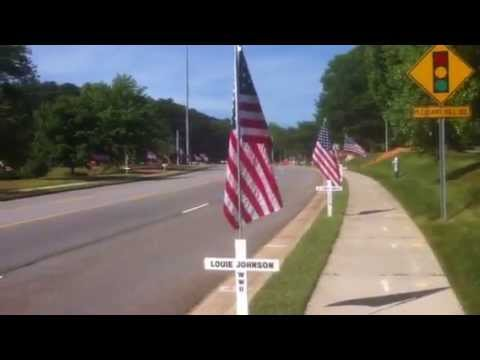 Memorial Day - Traditional Holiday