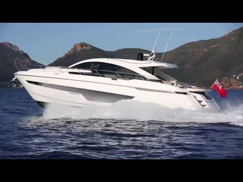 Fairline Targa 63 GTO | Review | Motor Boat & Yachting