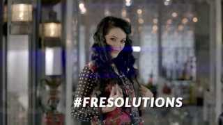 Rewati Chetri's #fresolution for 2015