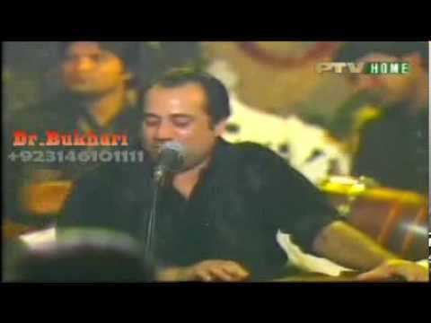 Ki Mohammad Say Wafa To Nay By Rahat Fateh Ali Khan video
