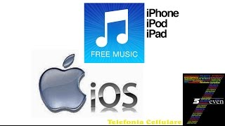 Come scaricare musica gratis da iPad iPhone iPod T no Jailbreak